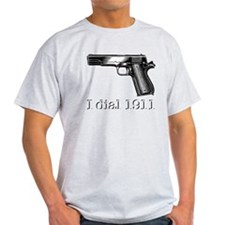 Cute Armed citizen T-Shirt