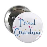 "Proud Grandma 2.25"" Button"