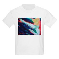 The point being Kids T-Shirt