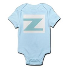 Z ( blue) Infant Creeper