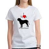 Dogue de Bordeaux Tee