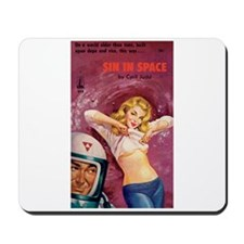 "Mousepad - ""Sin In Space"""