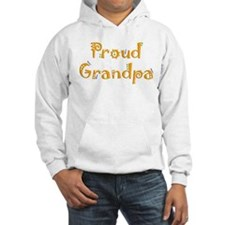Proud Grandpa Jumper Hoody