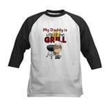 My Daddy is King of the Grill Tee