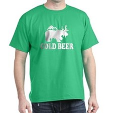 Cold Beer T-Shirt