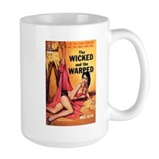 "Mug- ""The Wicked And Warped"""