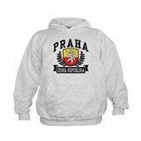Praha Ceska Republika Hoody