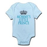 Mommys Little Prince Onesie