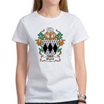 Pigott Coat of Arms Women's T-Shirt