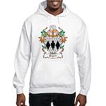 Pigott Coat of Arms Hooded Sweatshirt