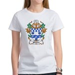 Phypoe Coat of Arms Women's T-Shirt