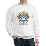 Phypoe Coat of Arms Sweatshirt