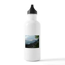 Rocky Beach Water Bottle