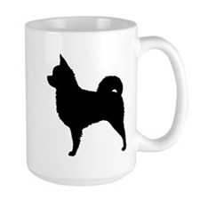 Long Hair Chihuahua Mug
