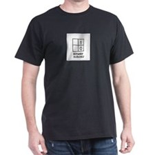 Unique Sudoku T-Shirt