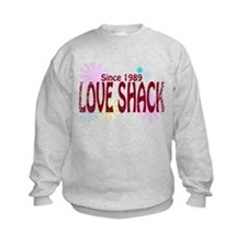 Love Shack Sweatshirt