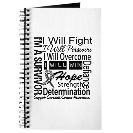 Carcinoid Cancer Persevere Journal