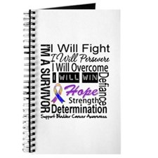 Bladder Cancer Persevere Journal
