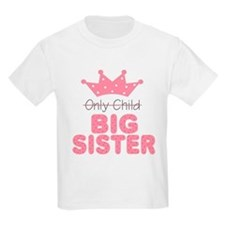 Unique Big sister T-Shirt