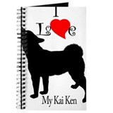 Kai Ken Journal