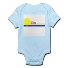 Elisa Infant Creeper