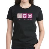 Cute Talking Tee