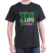 Be a Bone Marrow Donor T-Shirt