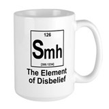 Elment Smh Coffee Mug