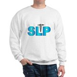 SLP Blue Sweatshirt