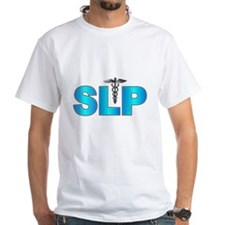 SLP Blue Shirt