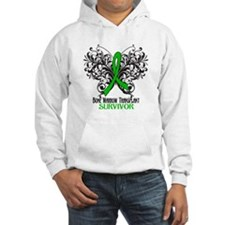 Bone Marrow Survivor Hoodie