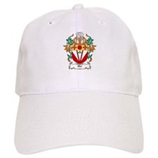 Orr Coat of Arms Baseball Cap