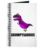 Grumpysaurus Journal