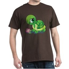 Toshi the Turtle T-Shirt