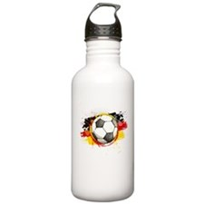 germany.bmp Water Bottle