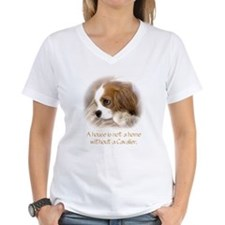 Unique Cavalier king charles Shirt
