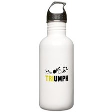 Tri Triumph Water Bottle