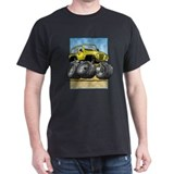 Yellow Wrangler T-Shirt