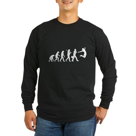Evolution of Freedom Long Sleeve T-Shirt