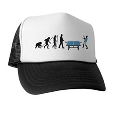 evolution table tennis Trucker Hat