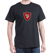 Czech Shield T-Shirt