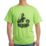Cute Wild hog T-Shirt