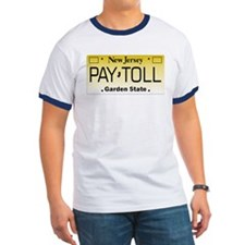 NJ Pay Toll T
