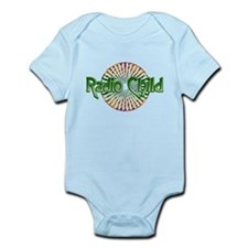 Unique Widespread panic Infant Bodysuit