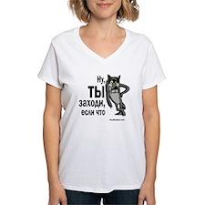 zahodi Shirt