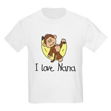 Unique Monkey boy T-Shirt