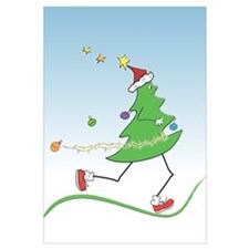 Christmas Tree Runner