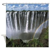 Victoria Falls Shower Curtain