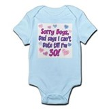 Unique Sayings Onesie