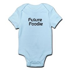 Foodie Infant Bodysuit